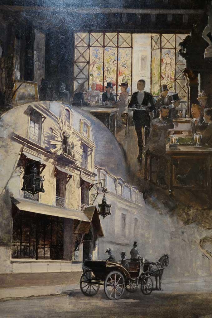 montmartre museum 7